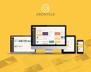 Cronycle Case Study
