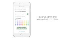 Loop Messenger Social Networking App