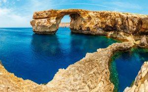 Malta Website for Real Estate