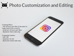 How to Build an Instgam-like App