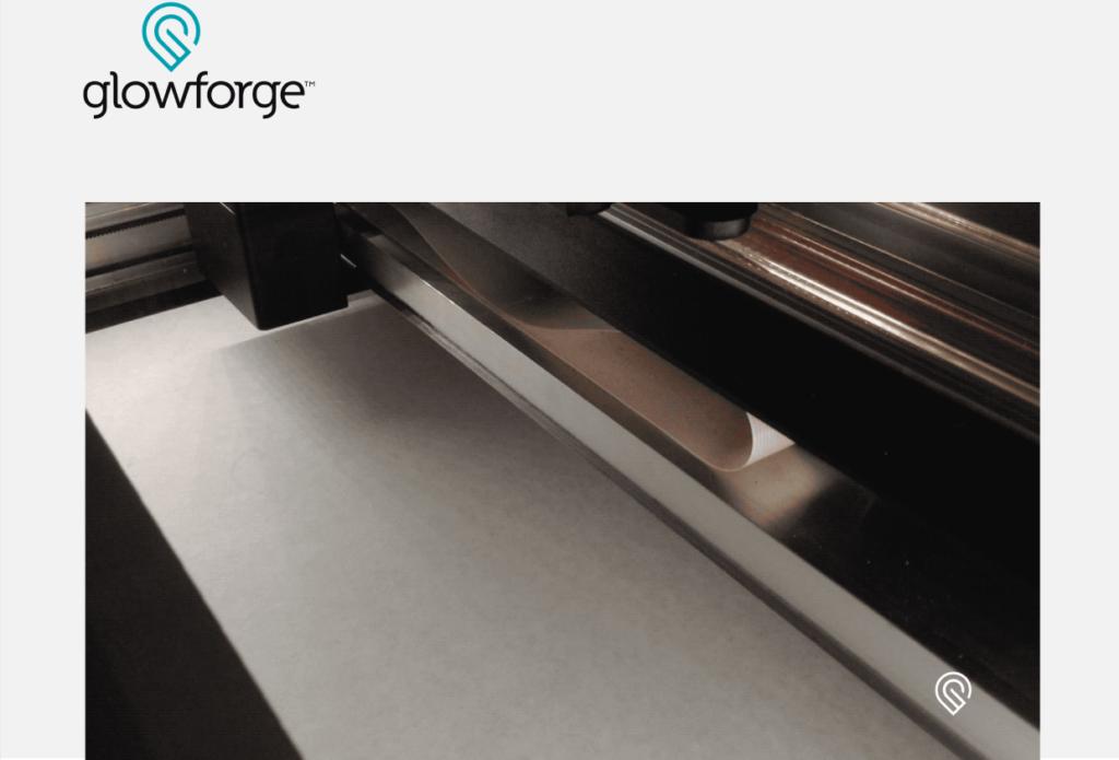 Glowforge App