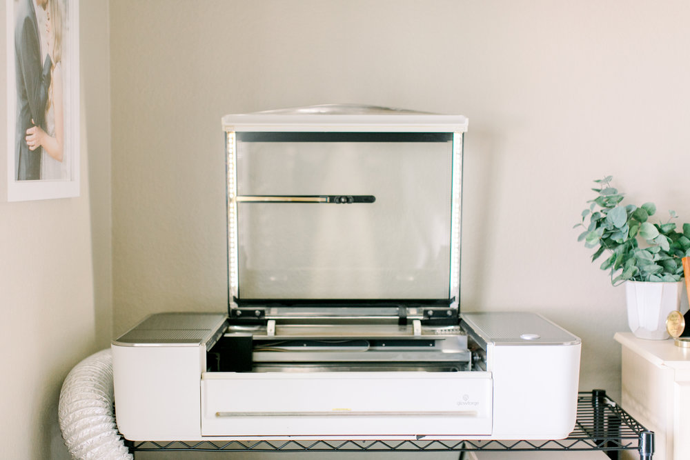 Glowforge Printer