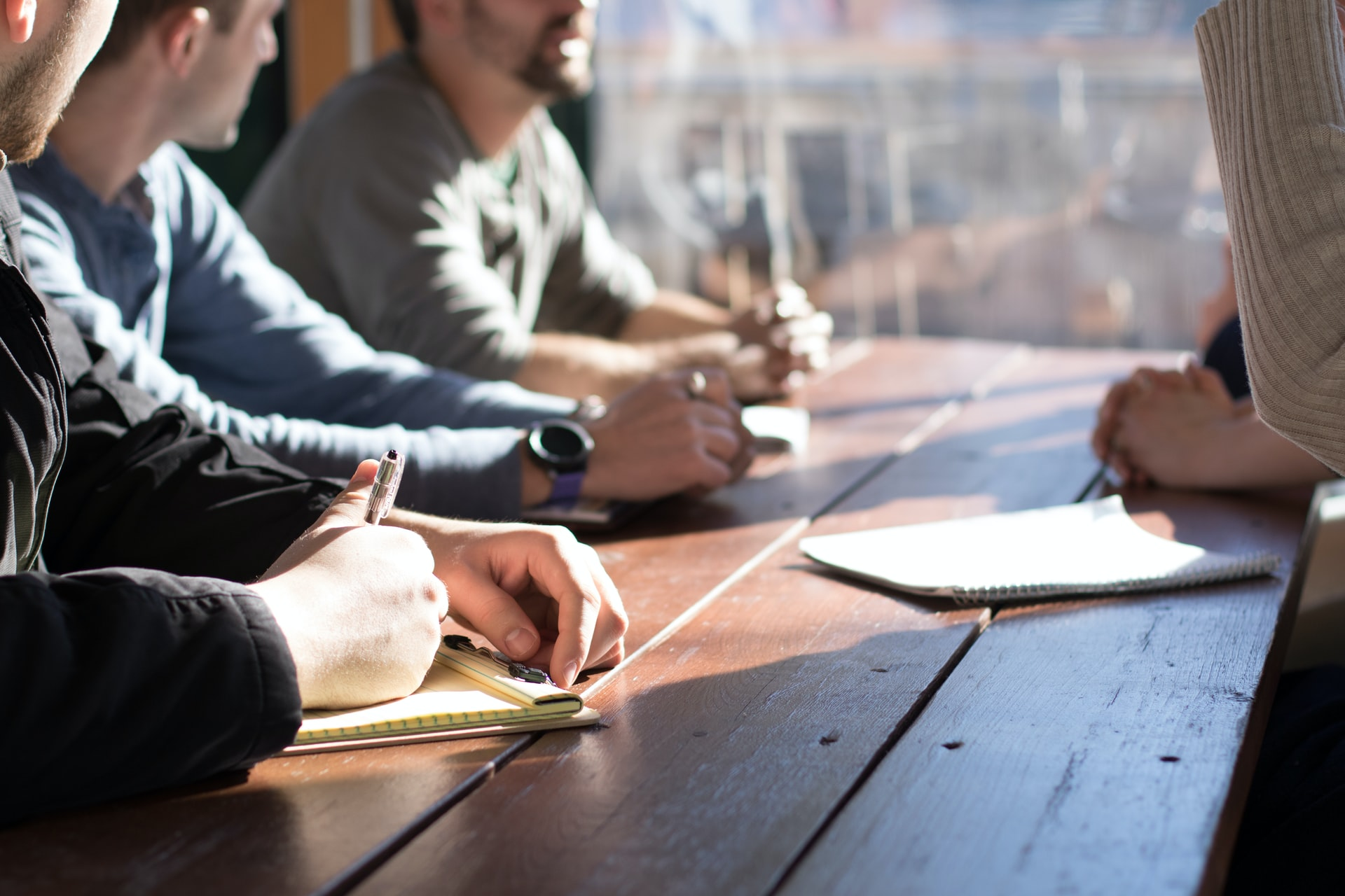 Aspects of Startup Hiring Plan