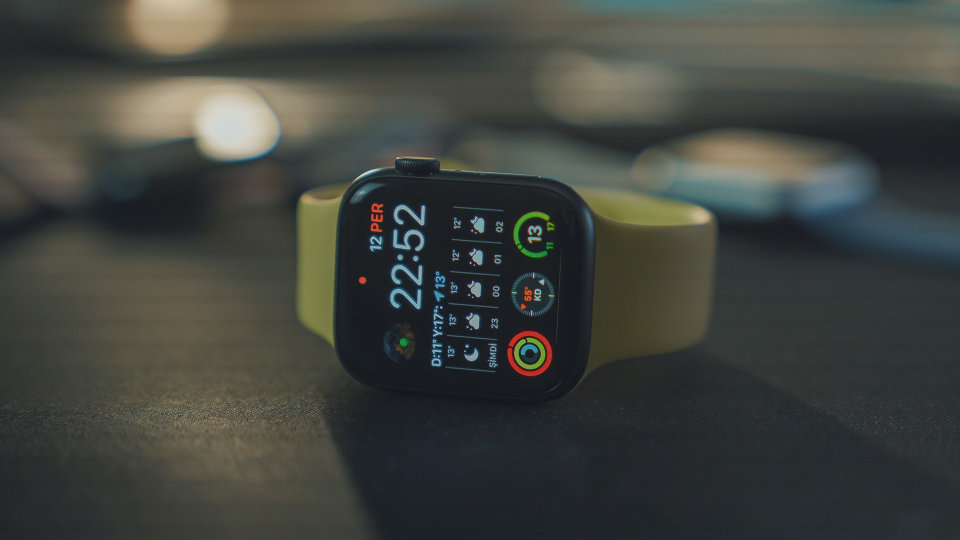 How to make a fitness app? - 2