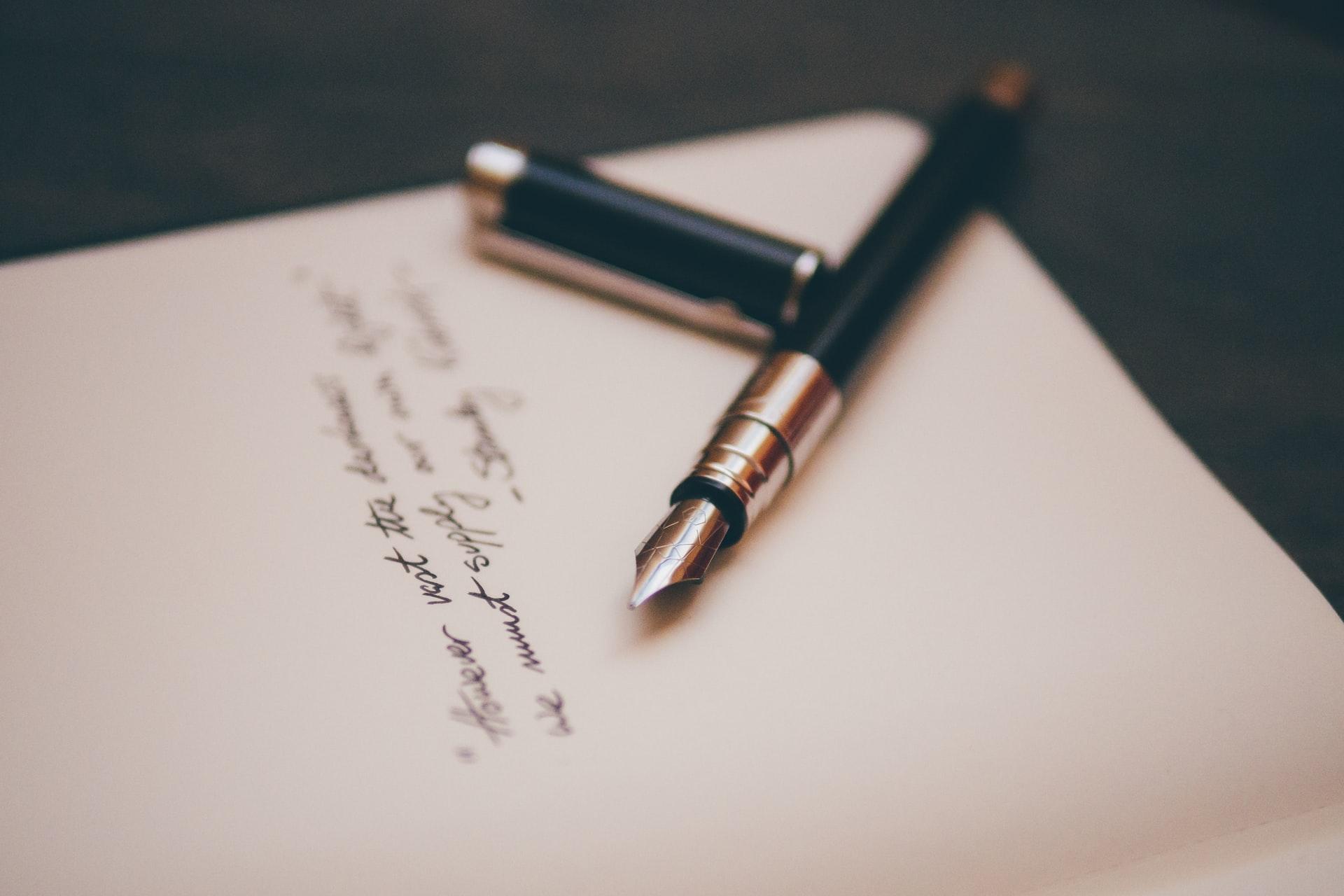 Business Letter #2