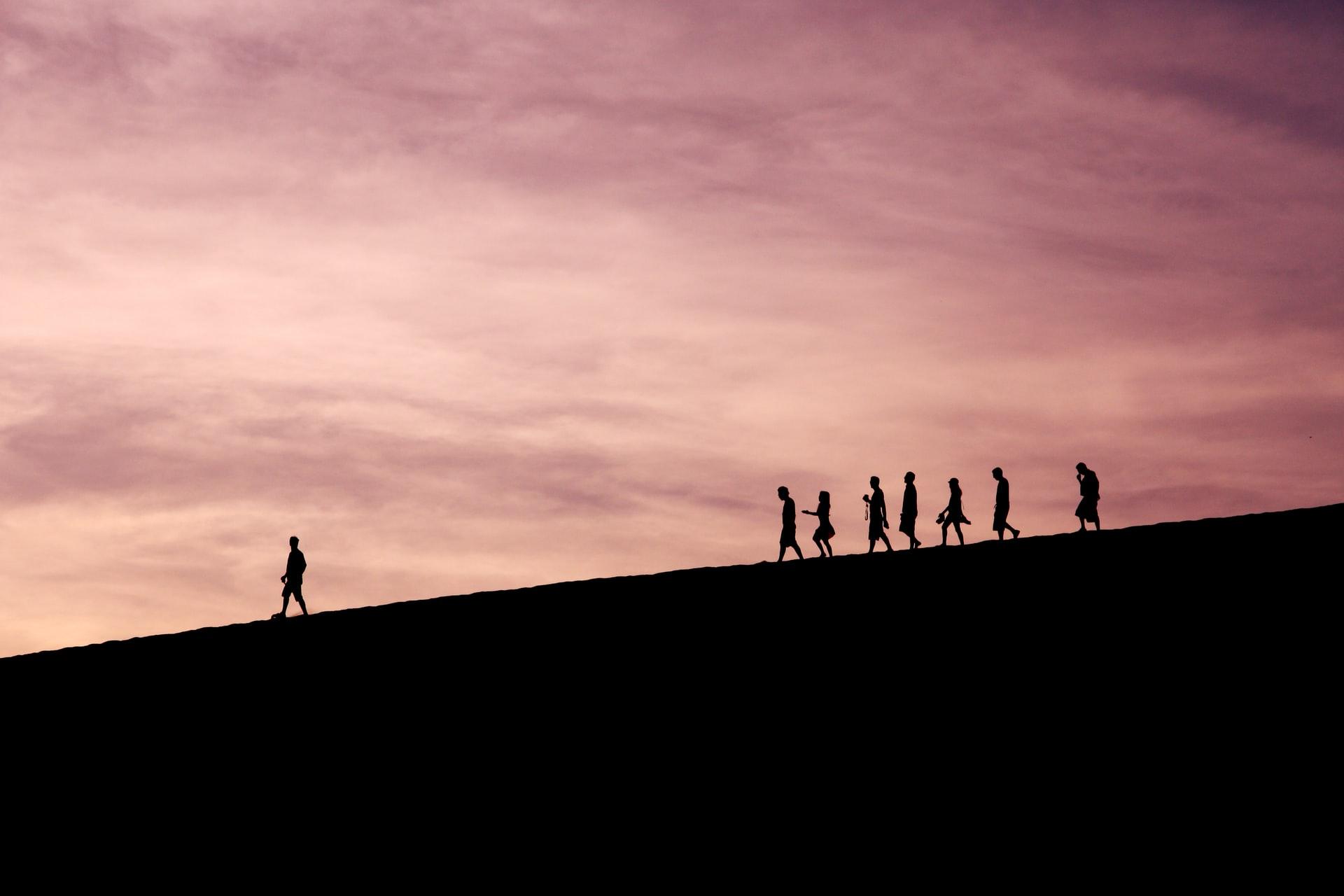 Startup Leader Habits