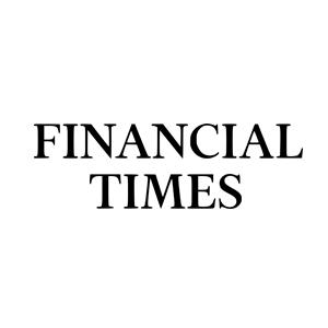 financial times app logo