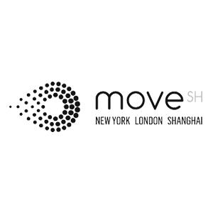 move shanghai app logo